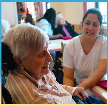 Elderly Medical Care