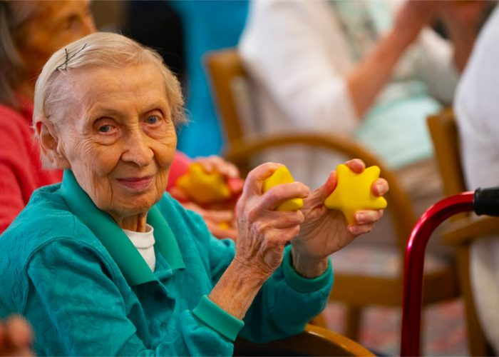 St. Joseph's Assisted Living