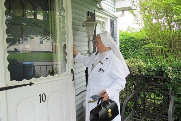 Nursing assisted living