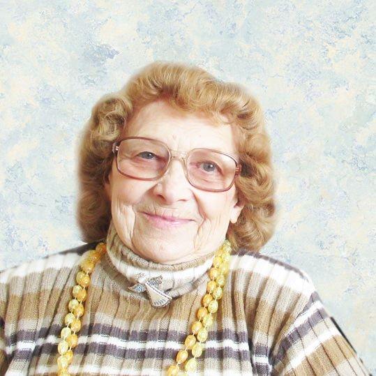 Annette Kociolek