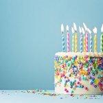 Gloria Sarzil birthday