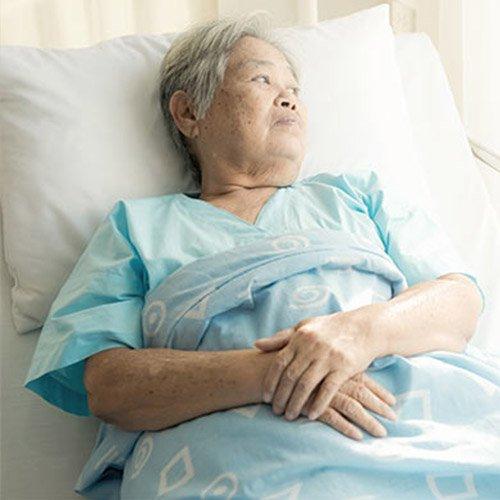Visiting Nursing
