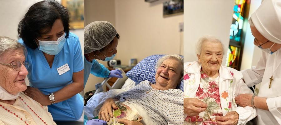 nursing covid19
